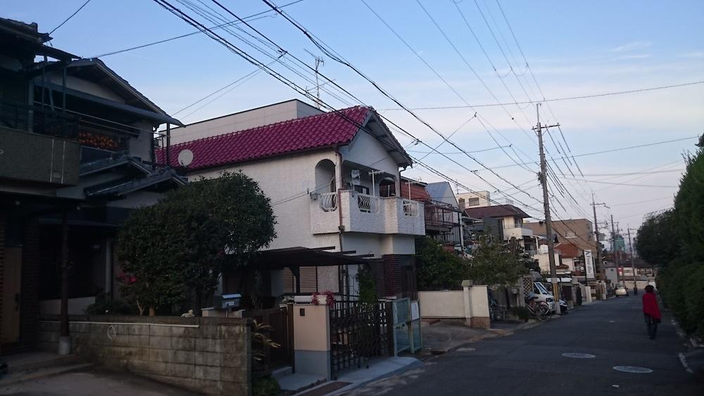 Osaka Modern House Easy Access To Kyoto Osaka