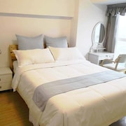 QM Apartment Jiaxing