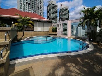 OYO Home 1020 Comfy 1 Bedroom Casa Mutiara