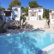 Greek Zagora Village - Villa Emerald - East Pelion Villa Complex