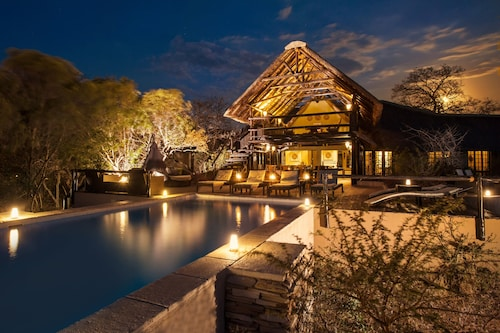 Vuyani Safari Lodge - All Inclusive