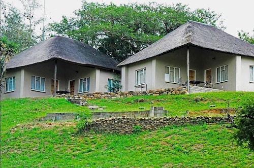 African Rest Lodge