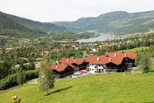 Hafjell Resort Alpin Apartments Solsiden