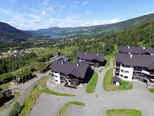 Hafjell Resort Alpin Apartments Sørlia