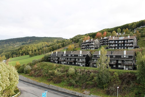 Hafjell Resort Jaertunet