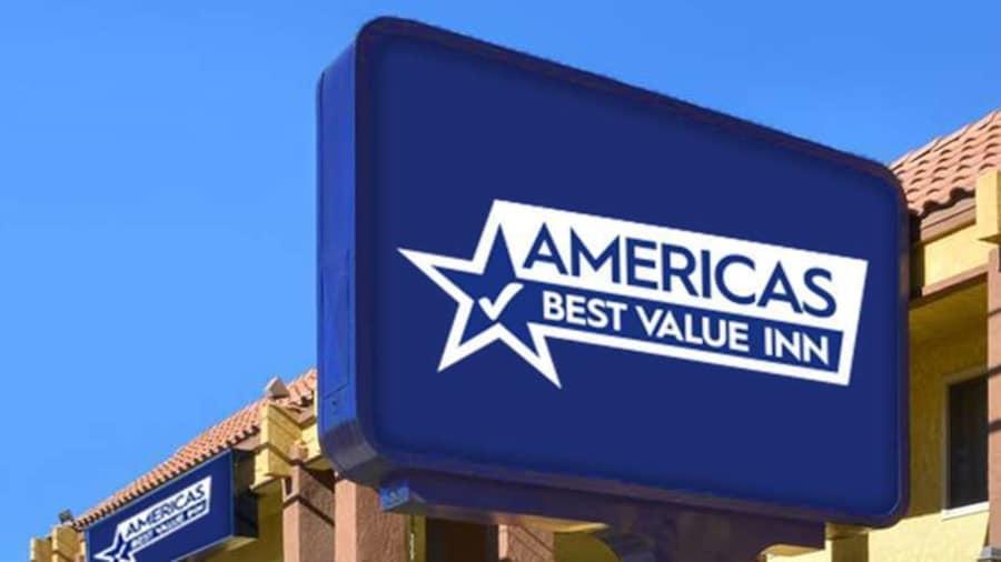 Americas Best Value Inn Plaquemine