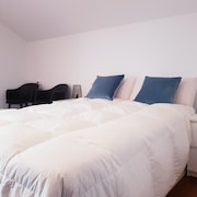 HSUITES96- VILLA UNIFAMILIAR- PARKING GRATIS