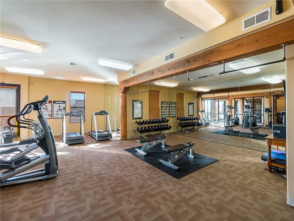 Fitness Facility, Alameda Cactus Flower 303 - One Bedroom Condo
