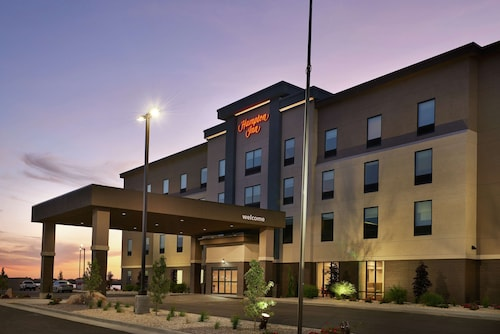 Hampton Inn by Hilton Burley