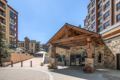 Village at Breckenridge Condos by CRMR
