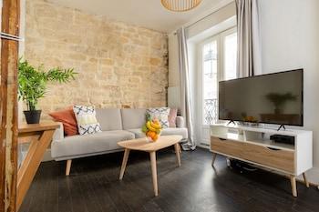 Place des Vosges - Marais Flats, Paris: 2019 Room Prices