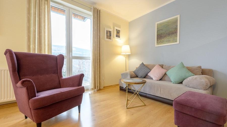 Apartament Górski - Apartamenty 5d