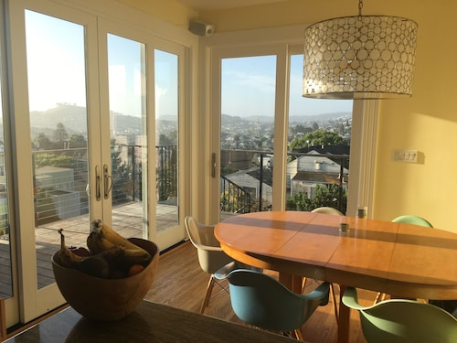 Wonderful Family-friendly Home In The Heart Of Noe Valley