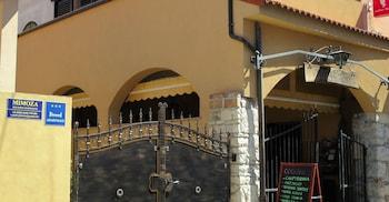 Mimoza Old Town Pula Apartments