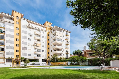RentAndHomes Los Boliches Apartment