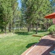 20 Siskin Lane: 3 BR / 3 BA Home in Sunriver, Sleeps 6