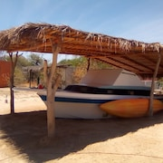 Cabo Pulmo National Park Boatel