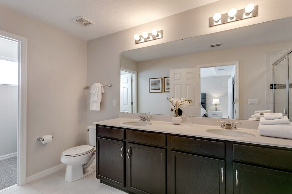 Bathroom, Resort Community Town Home With Pool 1527cpc
