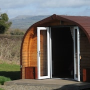 Bleathwood Lodges Country Park