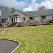 Family Home on the Ring of Kerry