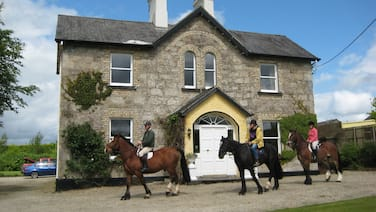 Ardmore Country House Bed and Breakfast
