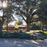 6 Acre Ranch w 5 Casitas+pool/hot Tub - 30 min to Julian