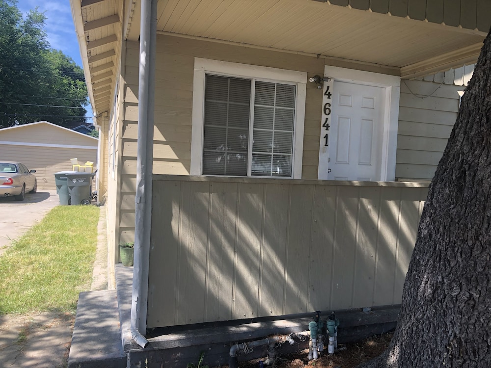 Front of Property, WHOLE Family - WholeVille