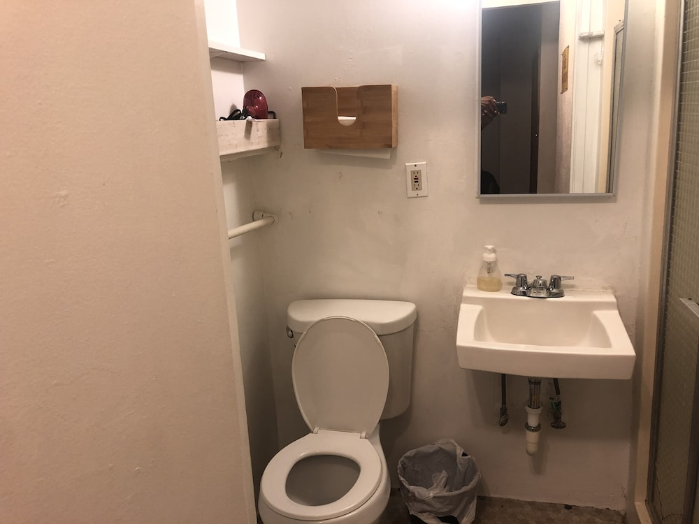Bathroom, WHOLE Family - WholeVille