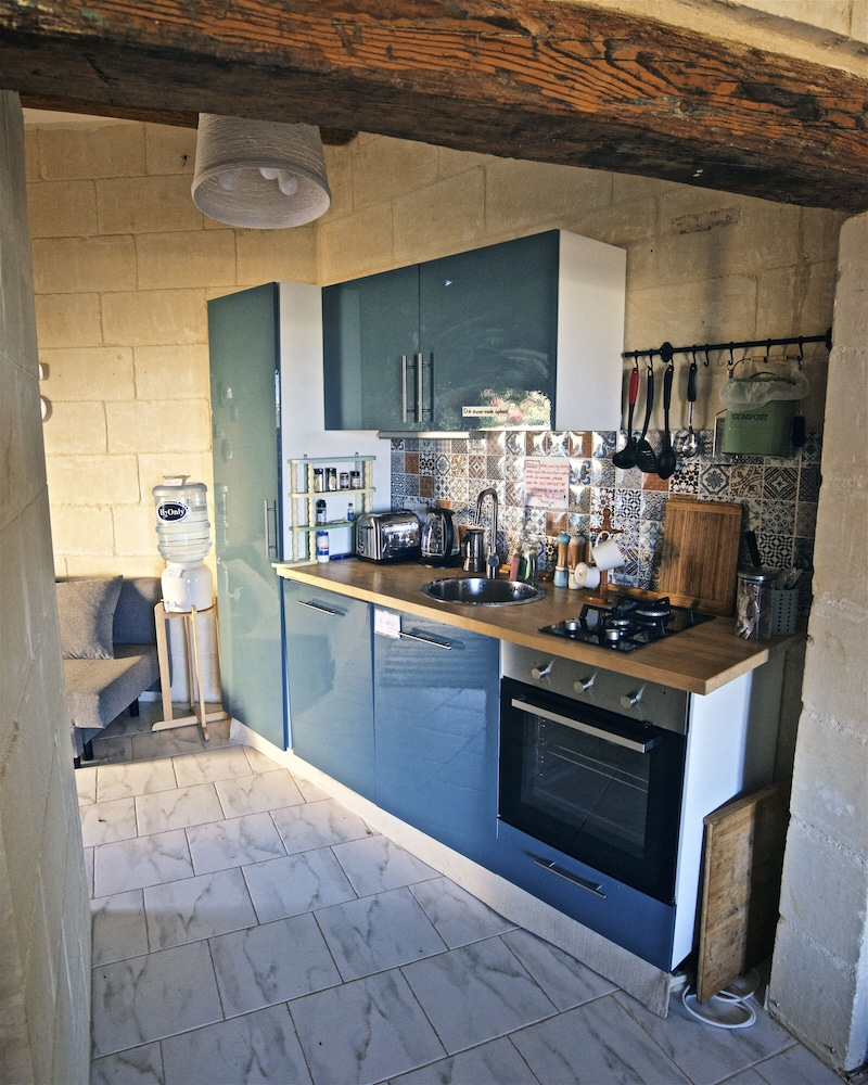 Private Kitchen, Dar Ix-Xemx