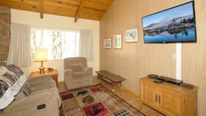 32 吋智能電視連數碼電視頻道、電視、Netflix
