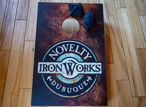 The Lofts at Novelty Iron