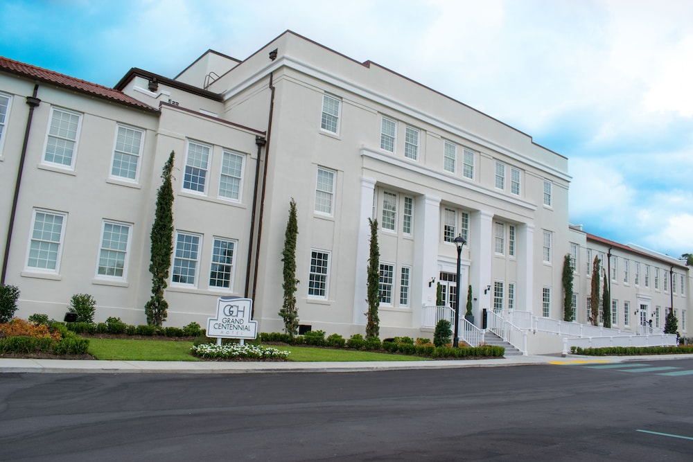 Grand Centennial Hotel Gulfport In Biloxi Hotel Rates