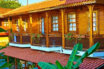 Hotel Villa Onemli