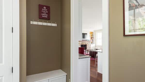 3 間臥室、熨斗/熨衫板、免費 Wi-Fi、床單