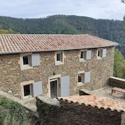 Your Stay in a Cévennes Residence