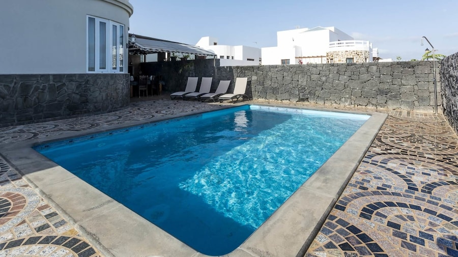 Casa Villa Portuguesa