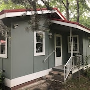 Cottage, 1 BR, Sleeps 4