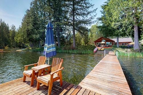Tahuya Private Vacation Homes - ebookers com