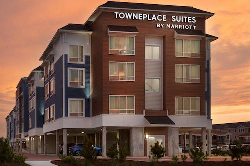 TownePlace Suites by Marriott Outer Banks Kill Devil Hills
