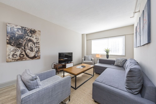 Sobe Denver Downtown Apartments 30 Day Rental