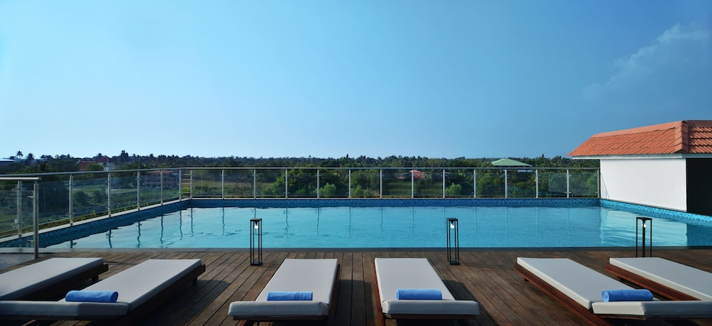 Outdoor Pool, Port Muziris, a Tribute Portfolio Hotel, Kochi