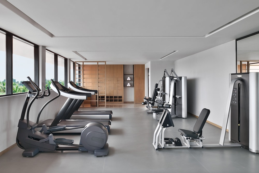 Fitness Facility, Port Muziris, a Tribute Portfolio Hotel, Kochi