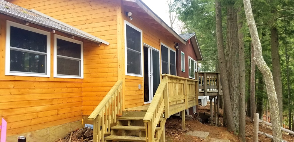 Little Fork Long House New Listing Full Availability 2019 in