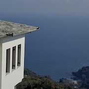 Villa Thea, Ideal for Relax, Best View to Aegean a