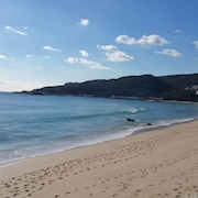 Casa da Pariga - 1 Bedroom Apartment in the Center of Sesimbra, 1 min From the Beach