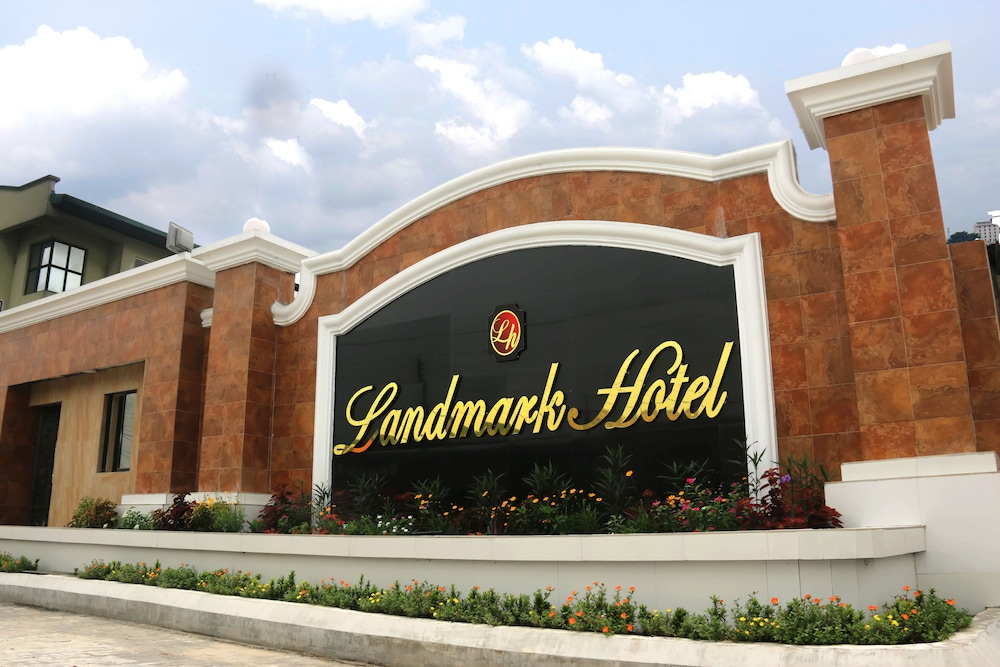 Featured Image, Landmark Hotel