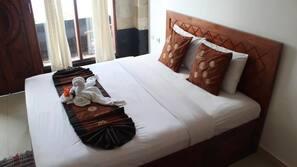 Tempat tidur lipat/ekstra (biaya tambahan) dan Wi-Fi gratis