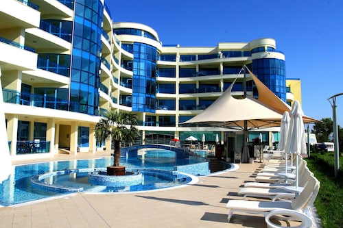 Aparthotel Marina Holiday Club & Spa - All Inclusive