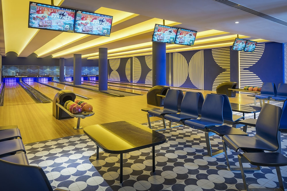 Bowling, Ocean Coral Spring Resort - All inclusive