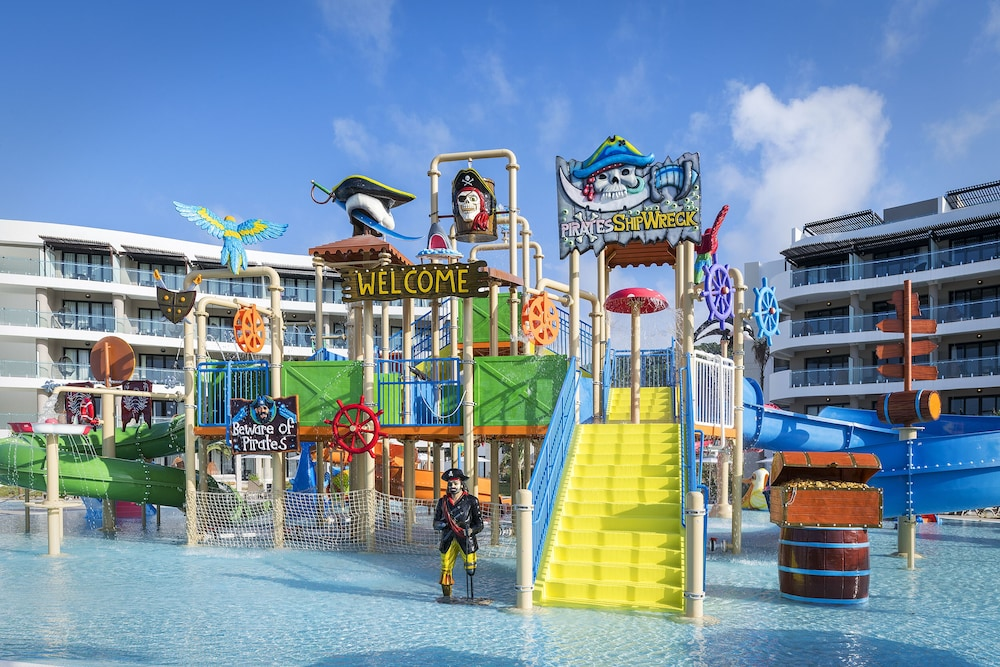 Children's Pool, Ocean Coral Spring Resort - All inclusive